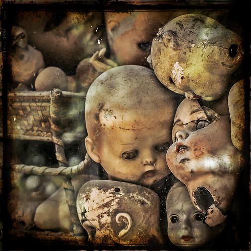 Ospedale delle bambole by PeterJ©