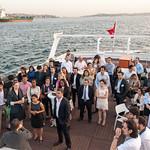 Istanbul Alumni Reception, May 2013