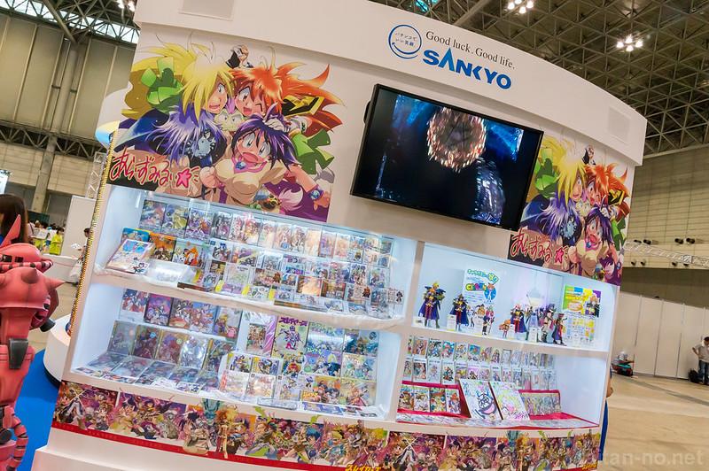 キャラホビ2013-SANKYO-DSC00463