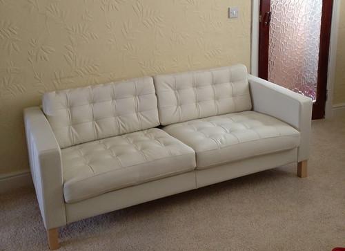 Ikea Karsfors Sofa