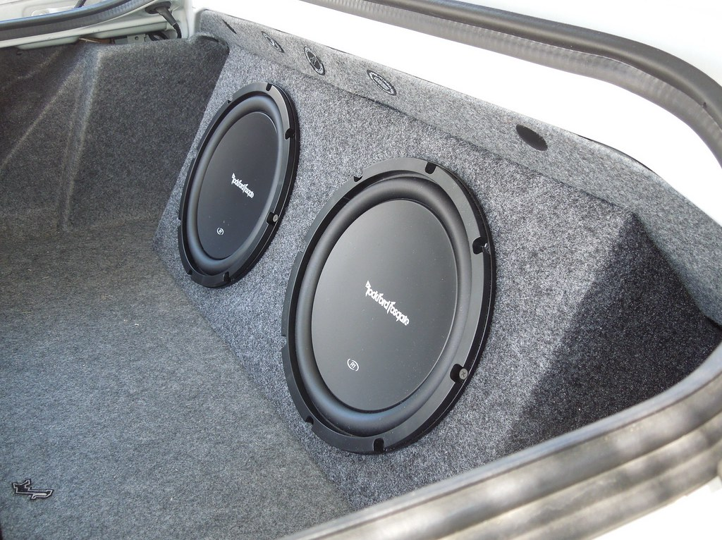 Z3 E36 7 Fs Z3 Single Subwoofer Enclosures 6 5 Quot And Single