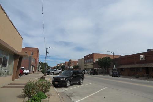 Pratt, Kansas