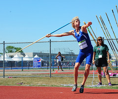 throwing, athletics, track and field athletics, championship, sports, heptathlon, person, athlete,