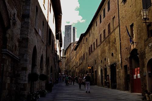 SanGimignano