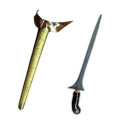 ã‰pã©e(0.0), weapon(1.0), tool(1.0), dagger(1.0),