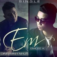 Đinh Minh Nhựt – Em (2013) (MP3) [Single]