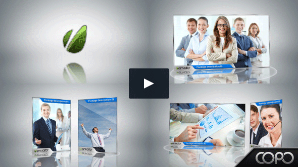 Videohive: Corporate Presentation
