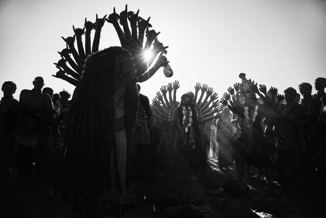 Mutharamman Dussehra Festival - Kulasekarapattinam