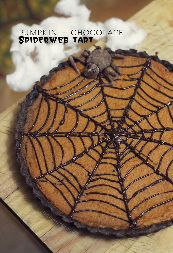 10574663286 2f1e2cf81f b - Of pumpkin pie and spiderwebs