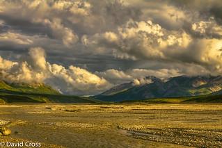 Alaskan Light