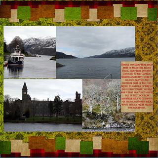 Pg 31 Loch Ness