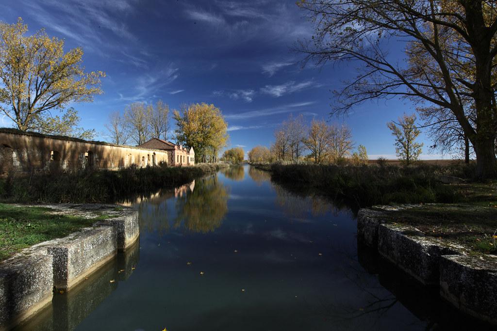 Otoño en el Canal de Castilla_02