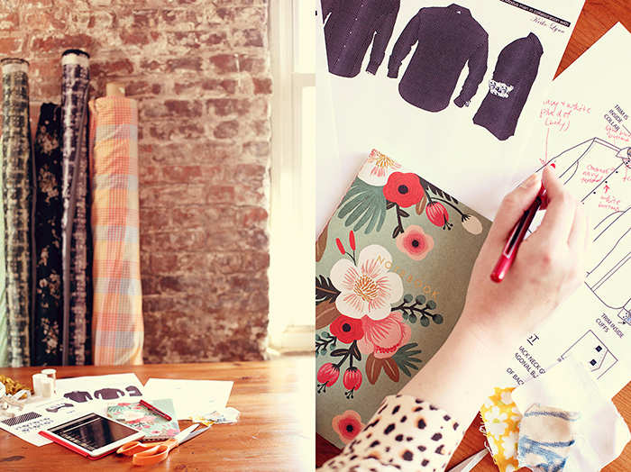 Design partnership modus man keiko lynn Modus design shop