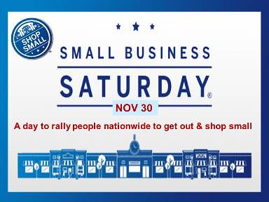 small-business-saturday2013