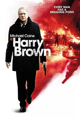 哈里·布朗 Harry Brown (2009)