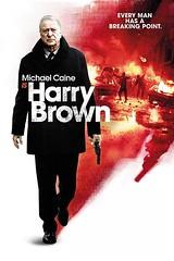 哈里·布朗Harry Brown (2009)_迈克尔·凯恩就是至酷本身