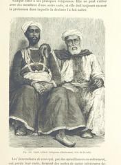 Image taken from page 399 of 'Les Races Humaines ... Ouvrage illustré de 334 gravures dessinées sur bois, et de 8 chromo-lithographies, etc'