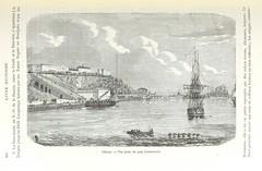 """British Library digitised image from page 724 of """"Géographie générale; physique, politique et économique. ... Avec ... cartes ... gravures, etc"""""""