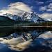 Stanley Lake, Idaho by Jacque Osborn Photography