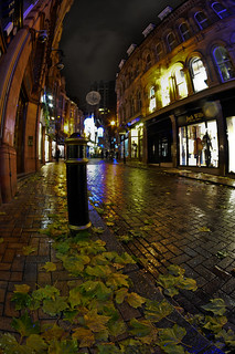 Birmingham By Night.