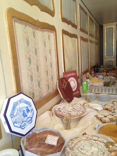 Foro turismo gastronomía Islas Baleares 2013