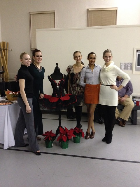 Cleveland Nutcracker Preview