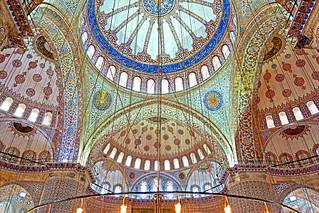 Turkey-03275 - Blue Mosque