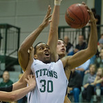 13-150 -- Men's basketball vs. Manchester