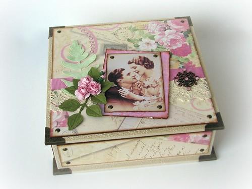 Romantiline karp