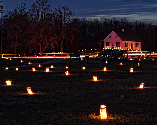 Antietam illumination #3