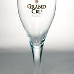 ベルギービール大好き!!【サン・フーヤン グランクリュの専用グラス】(管理人所有 )