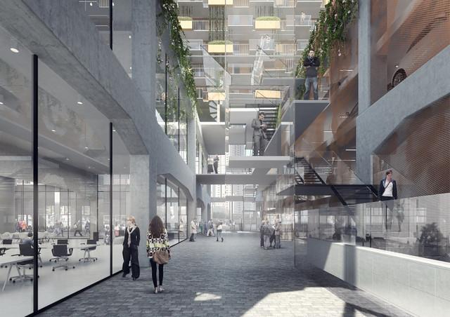 Fenixloodsen - Mei Architecten 2