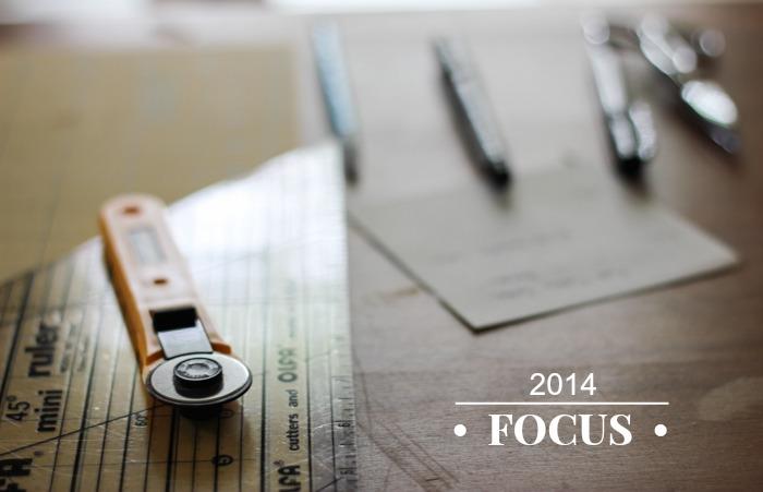 2014 Word - Focus