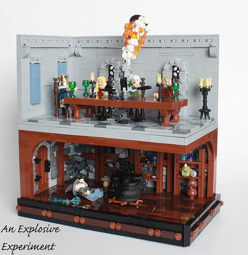 CCCXI-An Explosive Experiment Main