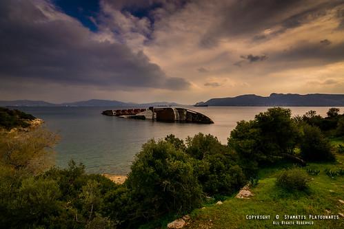 tokina greece shipwreck eleusis 1116 d7100