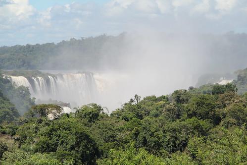 iguazu falls sheraton