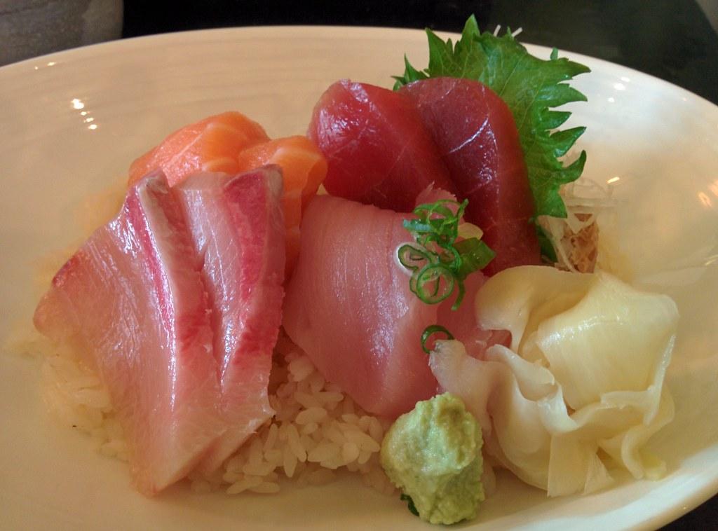 Saru Sushi