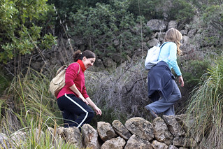 Excursión a la Ermita de Betlem en Arta
