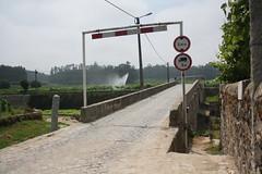 Ponte de São Miguel de Arcos em Arcos, Vila do Conde