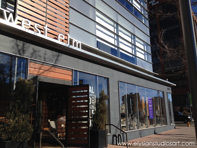 West Elm Denver Cherry Creek