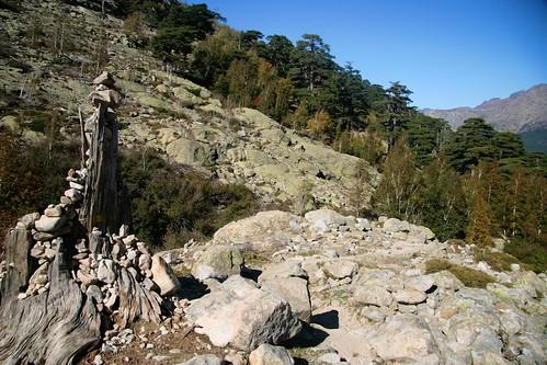 Near Lac De Nino