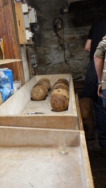 Journée du pain (1 février 2014)