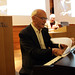 "30/01/2014 - Conferencia DeustoForum de Philip Gossett: ""Verdi y la censura"""