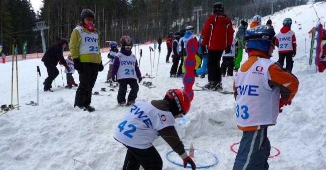 S ČT sport na vrchol – přesouváme se na Šumavu