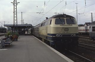 25.07.87  Crailsheim  218.466