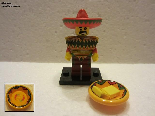 Minfig série 12 Mr mardi mexicano p3