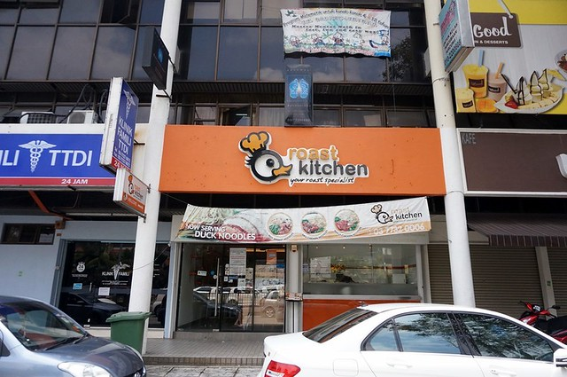 Best Of Halal - Roast Kitchen, TTDI