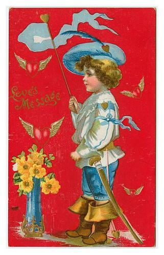 014-San Valentin tarjeta-1910-NYPL