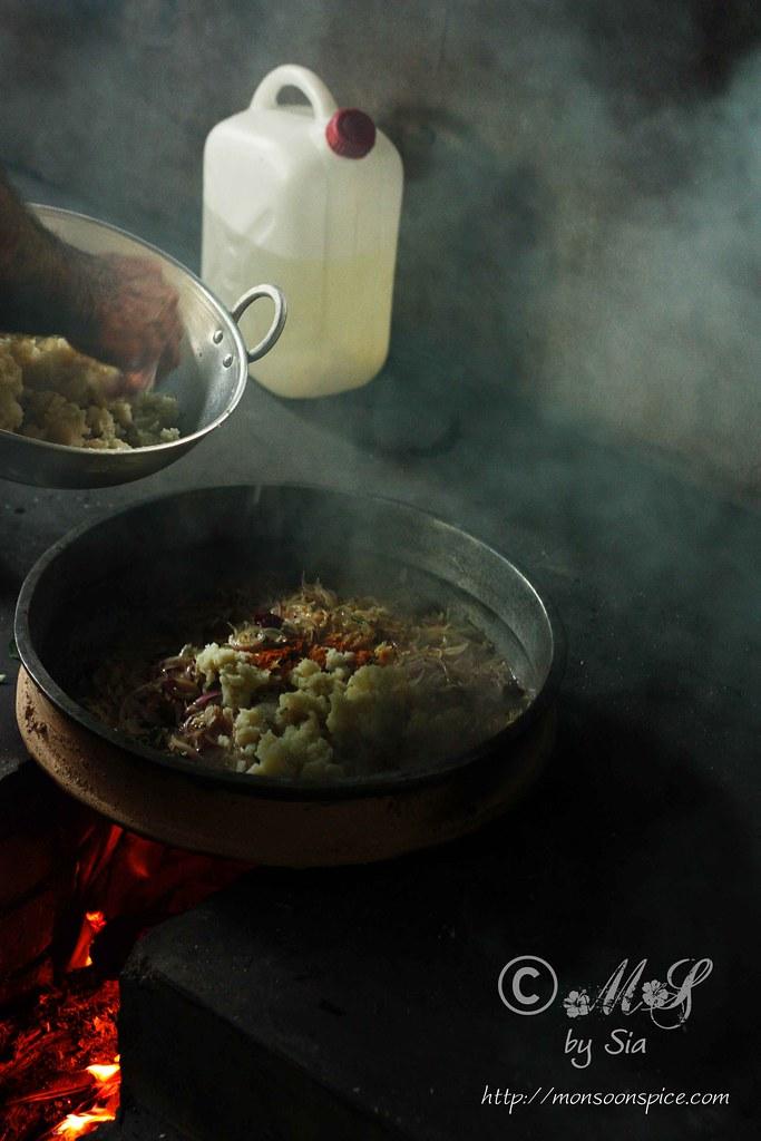 Poori Bhaji Recipe | Poori with Potato Bhaji/Aloo Bhaji/Poori Masala ...