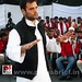 Rahul Gandhi interacts with Railway porters 05